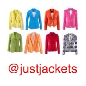 Free Shipping Sale Women's and Mens Jackets